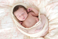 Hanan Newborn Session