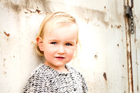 Marin/Sonoma Family Photographer